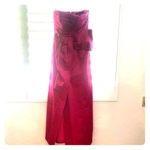 Long formal classy dress